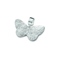 Butterfly argent